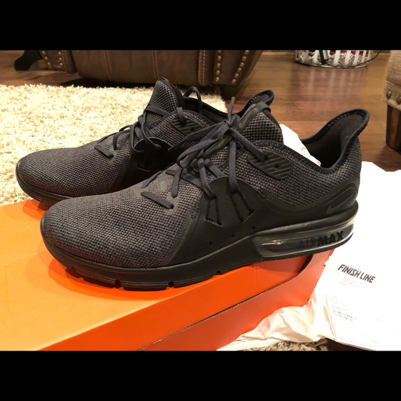 promo code 33b14 88b84 Men s Nike Air Max Sequent 3  brand new size 11.5